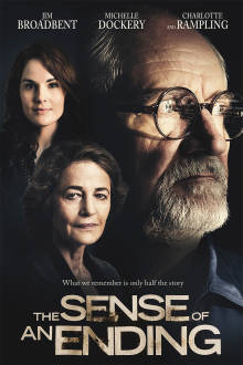 The Sense of an Ending The Movie