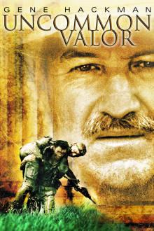 Uncommon Valor The Movie