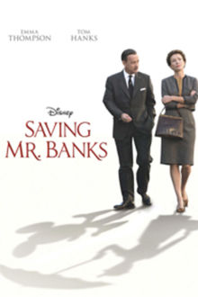 Saving Mr. Banks The Movie