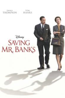 Saving Mr. Banks The Movie