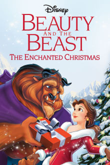 Beauty and the Beast: the Enchanted Christmas The Movie