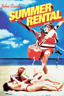 Summer Rental The Movie