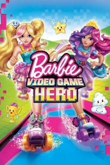 Barbie Video Game Hero The Movie
