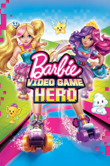 Barbie Video Game Hero The Movie