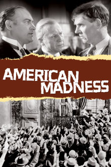 American Madness The Movie