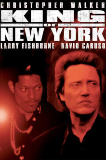 King of New York The Movie