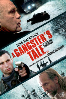 Le clan des gangsters The Movie