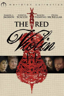 The Red Violin The Movie