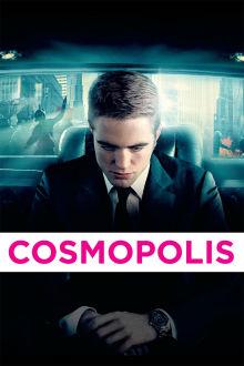 Cosmopolis The Movie