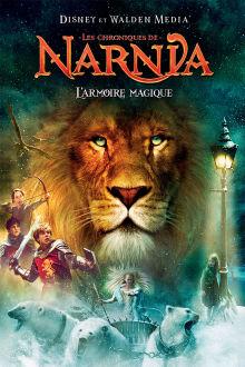 Les chroniques de Narnia : l