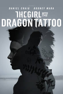 The Girl With the Dragon Tattoo The Movie