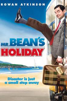 Les vacances de Mr. Bean The Movie