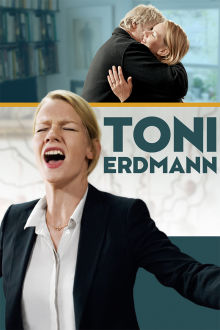 Toni Erdmann The Movie