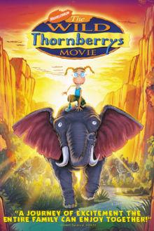The Wild Thornberrys Movie The Movie