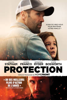 Protection The Movie