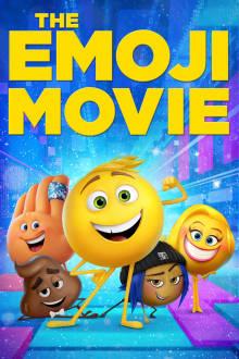 The Emoji Movie The Movie