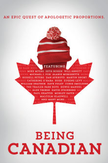 Being Canadian The Movie