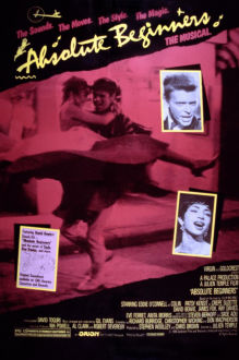 Absolute Beginners The Movie