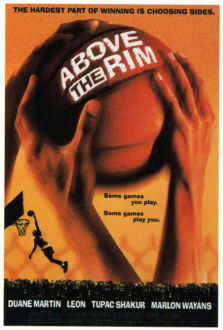 Above the Rim The Movie