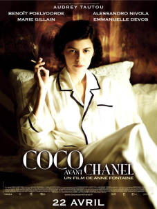 Coco Before Chanel The Movie