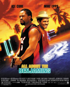 All About the Benjamins The Movie