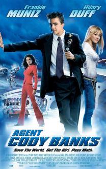 Agent Cody Banks The Movie