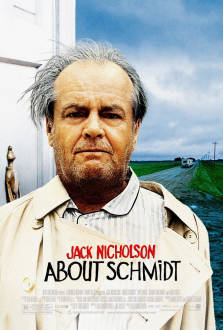 About Schmidt The Movie