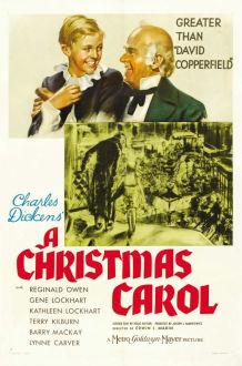 A Christmas Carol The Movie