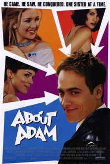 About Adam The Movie