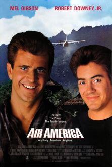 Air America The Movie