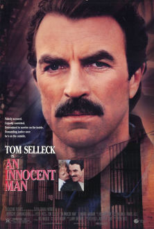 An Innocent Man The Movie
