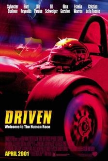 Driven The Movie
