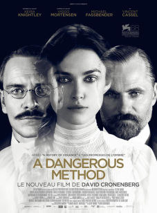 A Dangerous Method The Movie