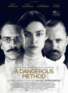 A Dangerous Method The Movie