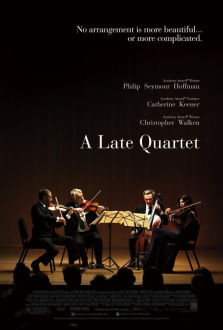 A Late Quartet The Movie