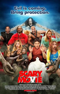 Scary Movie 5 The Movie