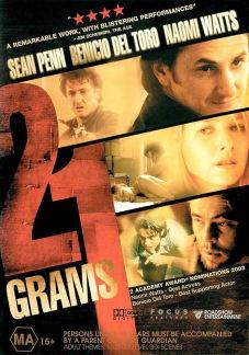 21 Grams The Movie