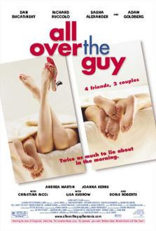 All Over the Guy The Movie