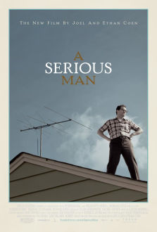 A Serious Man The Movie