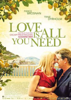 Love Is All You Need The Movie