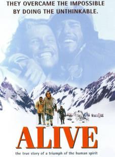 Alive The Movie