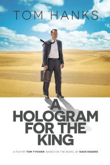 A Hologram for the King The Movie