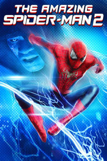 The Amazing Spider-Man 2 The Movie