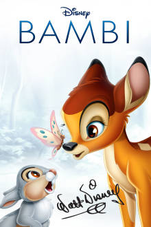 Bambi The Movie