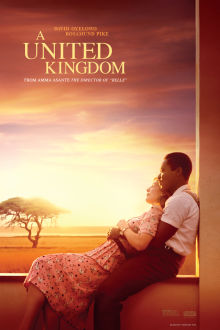 A United Kingdom The Movie