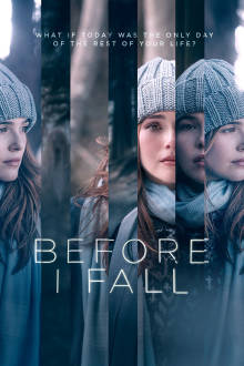 Before I Fall SuperTicket The Movie