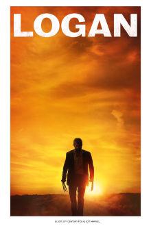 Logan SuperTicket poster art
