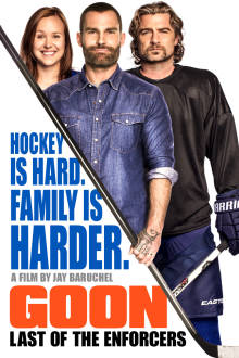 Goon: Last of the Enforcers SuperTicket The Movie