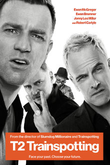 T2: Trainspotting The Movie
