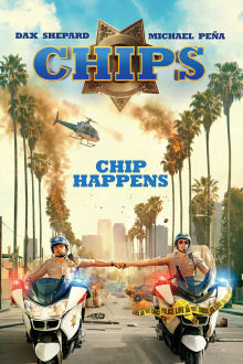 Chips The Movie